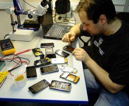 Сервисный ремонт электроники